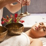 Tibetan Bowl treatment